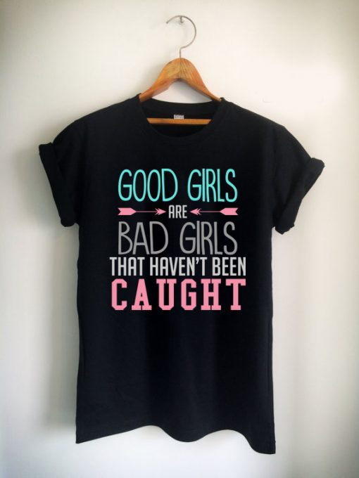 5 second of summer good girls Unisex Tshirt