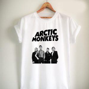 Arctic Monkeys Unisex Tshirt