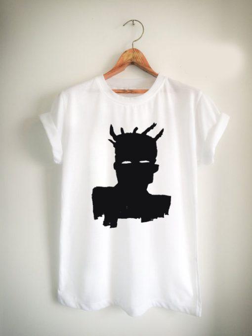 jean michael basquiat Unisex Tshirt