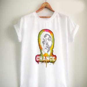 Chance The Rapper Acid Rap Unisex Tshirt