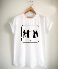 Don't Blink Unisex Tshirt