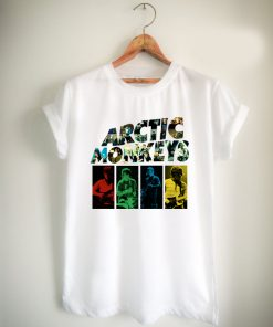 arctic monkeys uk Unisex Tshirt