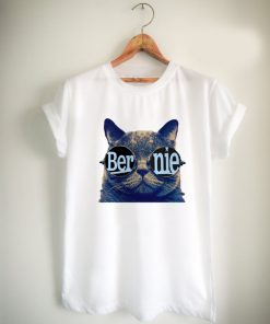 Bernie more pure T Shirt Size S,M,L,XL,2XL