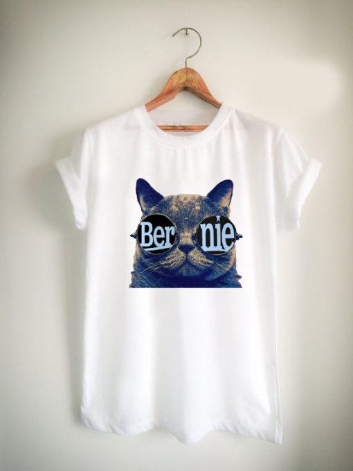 Bernie more pure T Shirt Size S,M,L,XL,2XL