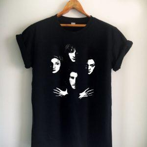 best Seller stark rhapsody face Unisex Tshirt