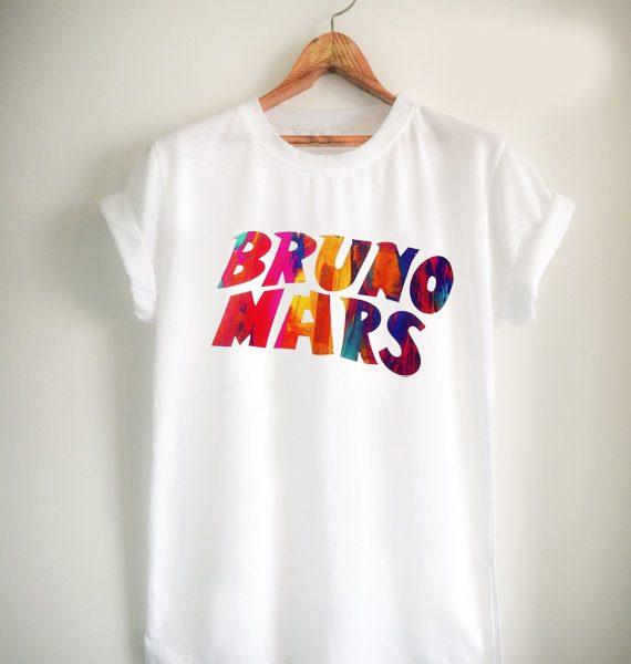 bruno mars Unisex Tshirt