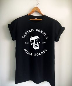 captain howdy's ouija boards Unisex Tshirt