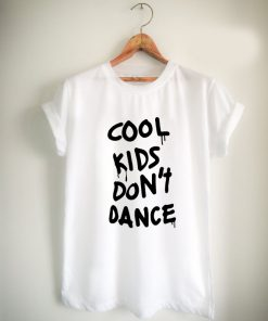 cool Kids Don't Dance,One Direction Zayn Malik Unisex Tshirt
