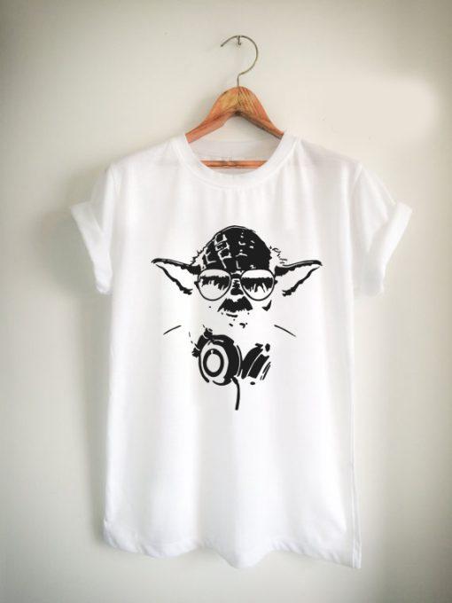 dj yoda Unisex Tshirt