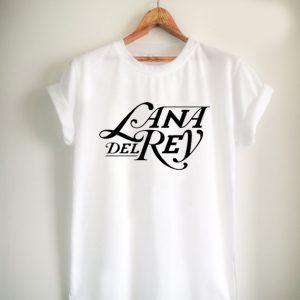 lana del rey born Unisex Tshirt