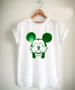 mickey mouse fuck off Unisex Tshirt