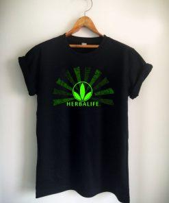 Herbalife Unisex Tshirt
