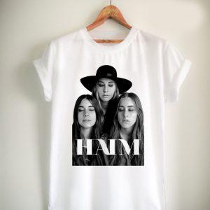haim band Unisex Tshirt