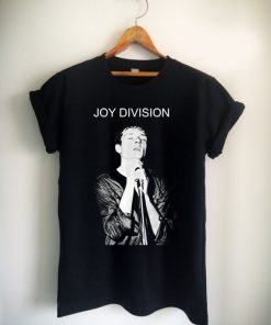 ian custin joy division Unisex Tshirt