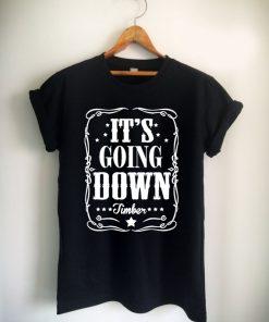 it's going down kesha Unisex Tshirt