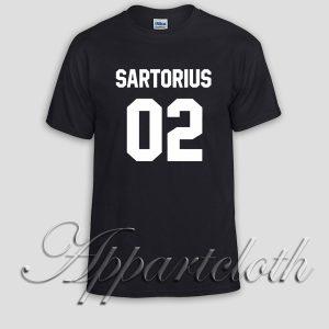 sartorius 02 Unisex Tshirt