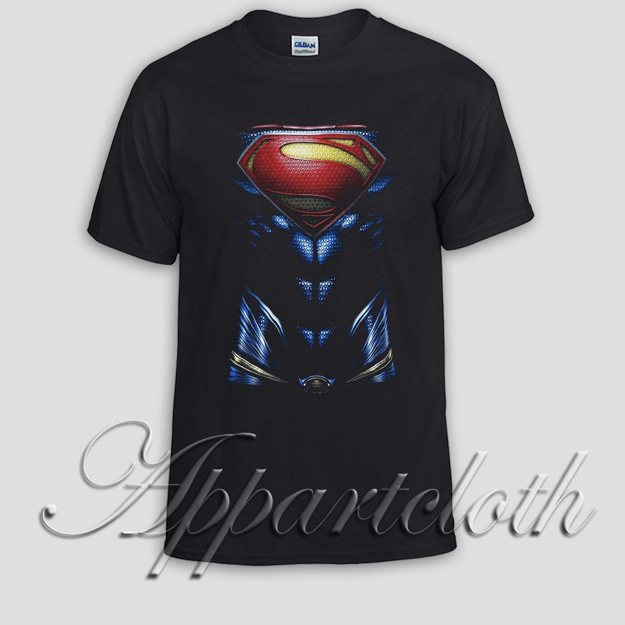 superman body Unisex Tshirt