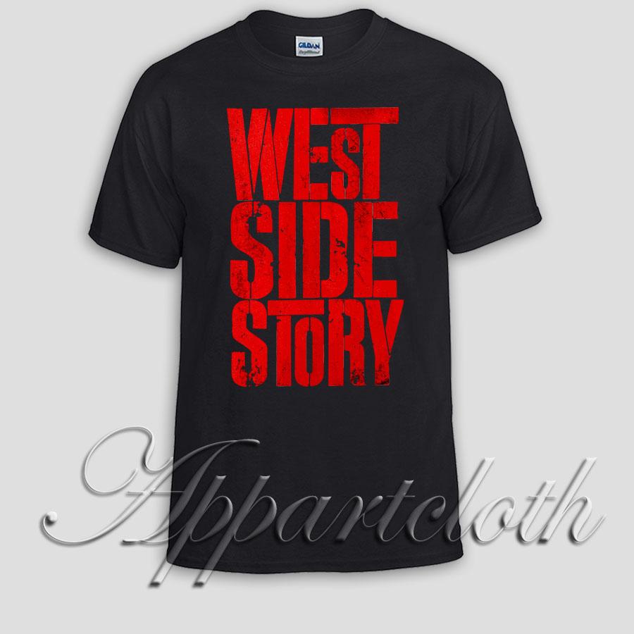 West Side Story Unisex Tshirt