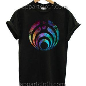 Bassnectar Nebula Unisex Tshirt