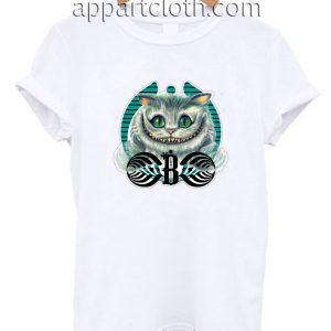Bassnectar cheshire cat Unisex Tshirt