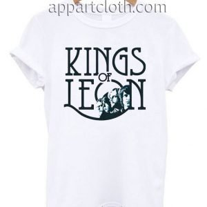 Kings Of Leon Unisex Tshirt