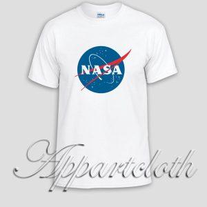 NASA Unisex Tshirt
