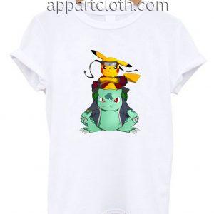 Pikuto Unisex Tshirt