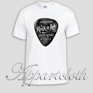 Rock 'n Ink Unisex Tshirt