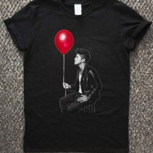 bruno mars balloon Unisex Tshirt
