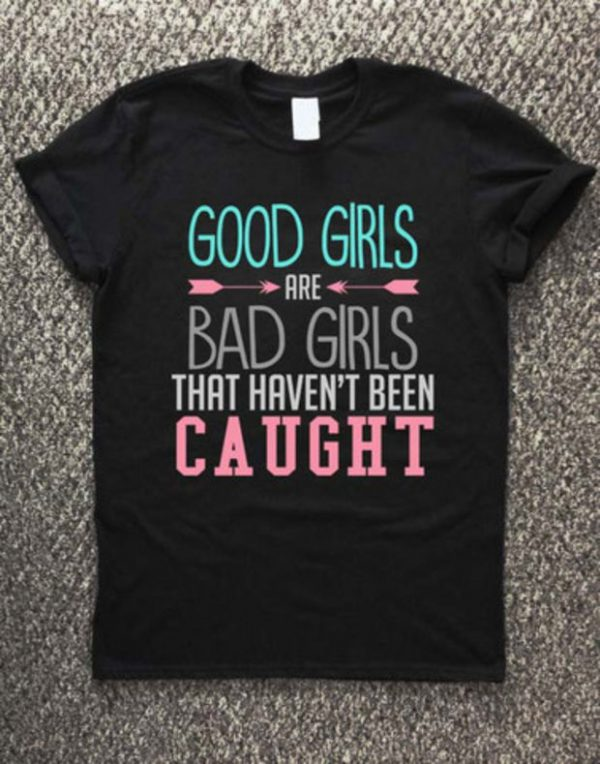 5 second of summer good girls T-Shirt Unisex Adults Size S to 2XL