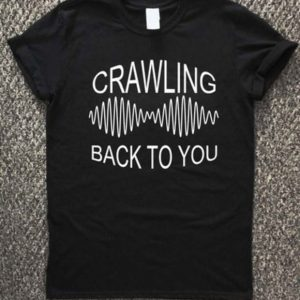 arctic monkey the 1975 T-Shirt Unisex Adults Size S to 2XL