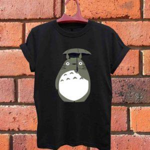studio ghibli totoro Unisex Tshirt