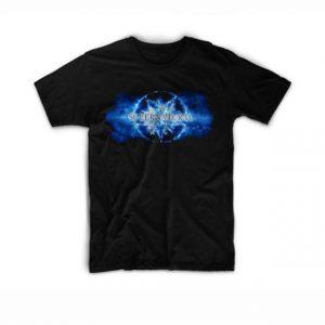supernatural logo season 10 Unisex Tshirt