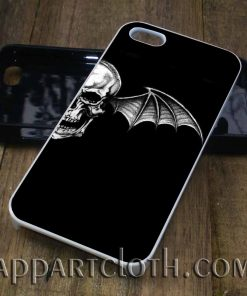 Avenged sevenfold phone case