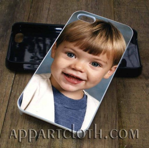 Baby harry style one direction phone case