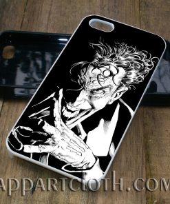 Batman Joker phone case