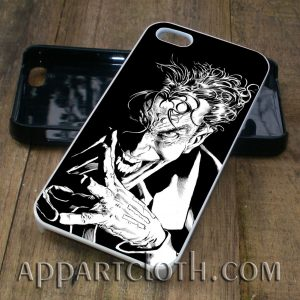 Batman Joker phone case