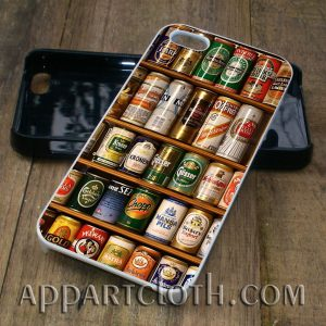 beer cans phone case iphone case, samsung case