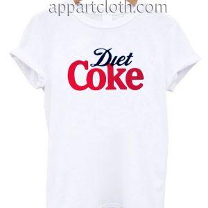 Diet Coke T Shirt Size S,M,L,XL,2XL