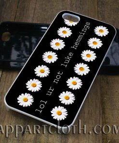 Luke Hemmings phone case