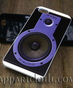 M Audio phone case
