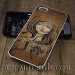 audrey kawasaki phone case