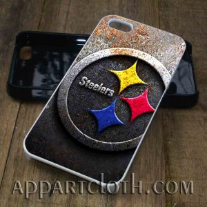 band pittsburgh phone case