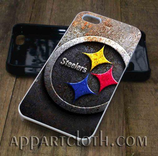 band pittsburgh phone case