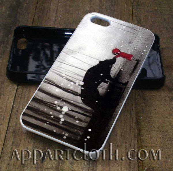 little red riding hood phone case