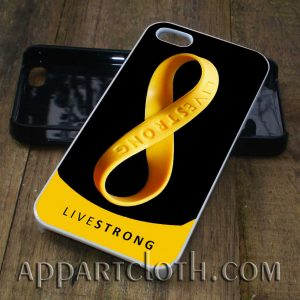 livestrong phone case