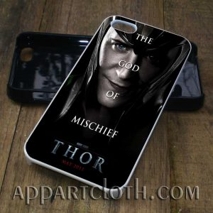 loki phone case