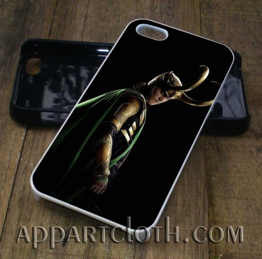 loki avengers phone case