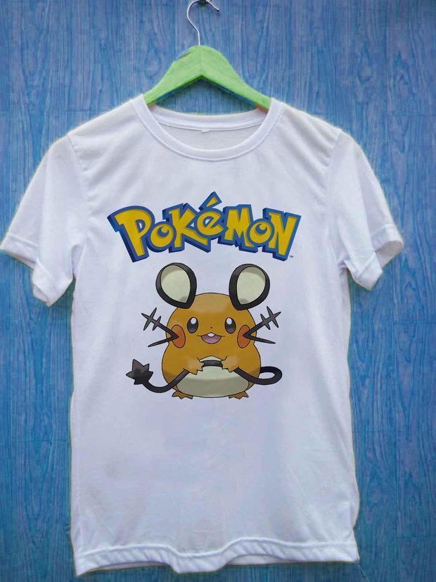 9d7afb9b2b8 ... dedenne pokédex pokemon t shirt size s m l xl 2xl funny america shirts  ...