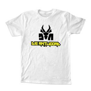 Die Antwoord T Shirt Size S,M,L,XL,2XL